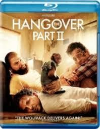 Hangover Part II, The (Blu-ray Disc, 2011)
