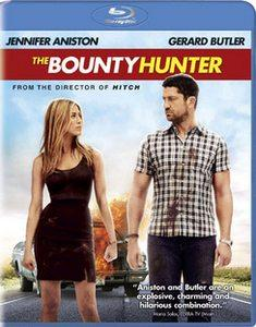 Bounty Hunter, The (Blu-ray Disc, 2010)