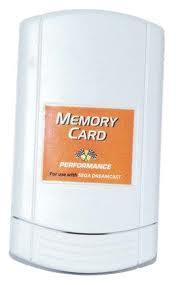 Sega Dreamcast 3rd Party Memory Card [Used]