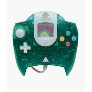 Sega Dreamcast Original Green Controller [Used]