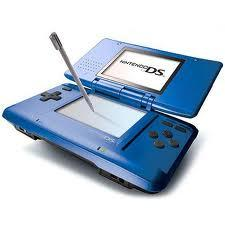 DS System Electric Blue [Refurbished]