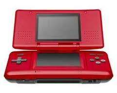 DS System Red [Refurbished]