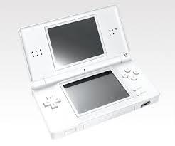 DS Lite System White [Refurbished]