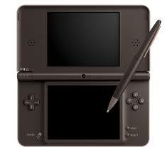 DSi XL System Bronze [Refurbished]