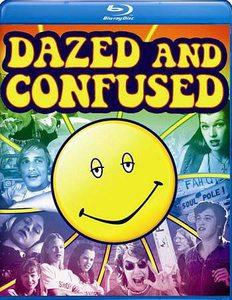 Dazed and Confused (Blu-ray Disc, 2011)