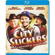 City Slickers (Blu-ray Disc, 2011)