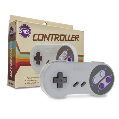 Super Nintendo 3rd Party Controller SNES [NEW]