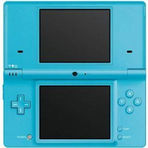 DSi System Matte Blue [Refurbished]