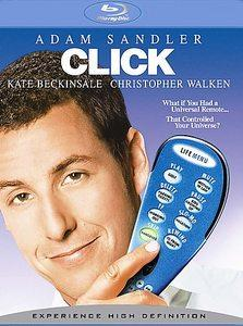 Click (Blu-ray Disc, 2006)