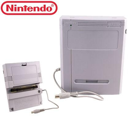 SNES Game Saver+ [NEW]