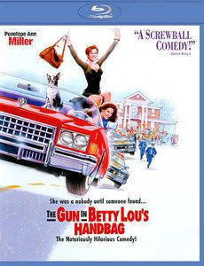 Gun in Betty Lou's Handbag, The (Blu-ray Disc, 2011)