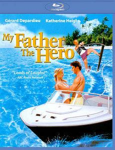 My Father the Hero (Blu-ray Disc, 2011)