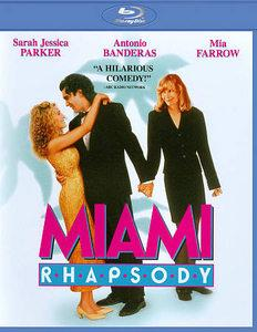 Miami Rhapsody (Blu-ray Disc, 2011)