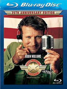 Good Morning, Vietnam (Blu-ray Disc, 2012, 25th Anniversary Edi