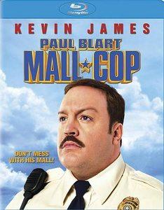 Paul Blart: Mall Cop (Blu-ray Disc, 2009)