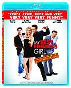My Best Friend's Girl (Blu-ray Disc, 2009)