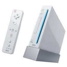 Nintendo Wii White Console (Gamecube Compatible) [Refurbished]