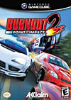 Burnout 2: Point of Impact (GameCube) [USED DO]