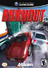 Burnout (GameCube) [USED]