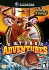 Cabela's Outdoor Adventures 2006 (GameCube) [USED]