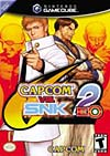 Capcom vs. SNK 2 EO (GameCube) [USED]
