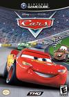 Disney/Pixar: Cars (GameCube) [USED DO]