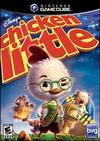 Chicken Little (GameCube) [USED]