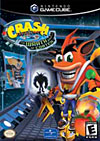 Crash Bandicoot: The Wrath of C (GameCube) [USED DO]