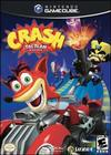 Crash Tag Team Racing (GameCube) [USED]