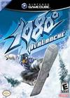 1080 Avalanche (GameCube) [USED]