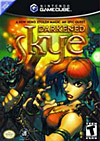 Darkened Skye (GameCube) [USED DO]