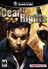 Dead to Rights (GameCube) [USED DO]