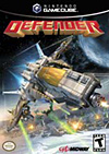 Defender (GameCube) [USED DO]