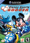 Disney Sports Soccer (GameCube) [USED]