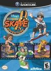 Disney's Extreme Skate Adventure (GameCube) [USED]