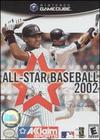 All-Star Baseball 2002 (GameCube) [USED]
