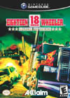 18 Wheeler: American Pro Trucker (GameCube) [USED]