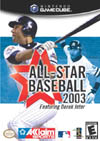 All-Star Baseball 2003 (GameCube) [USED]