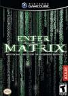 Enter the Matrix (GameCube) [USED]