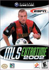 ESPN MLS ExtraTime 2002 (GameCube) [USED DO]