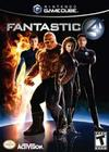 Fantastic 4 (GameCube) [USED]