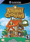 Animal Crossing (GameCube) [USED DO]