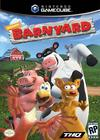 Barnyard (GameCube) [USED]