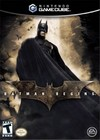 Batman Begins (GameCube) [USED DO]