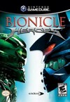 Bionicle Heroes (GameCube) [USED]