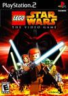 Lego Star Wars (Playstation 2) [USED]