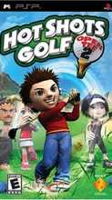 Hot Shots Golf: Open Tee 2 (Playstation Portable) [USED DO]