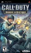 Call of Duty: Roads to Victory (Playstation Portable) [USED]