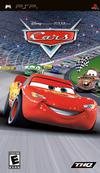 Disney/Pixar: Cars (Playstation Portable) [USED]