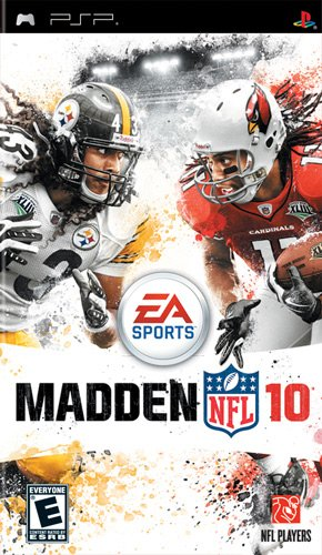 Madden NFL 10 (Playstation Portable) [USED DO]